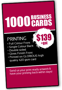 Printing printing mackay business cards mackay brochure design business cards mackay business cards business card printing business card design mackay reheart Image collections